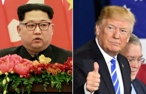 Kim Jong Un willing to discuss denuclearization with Trump