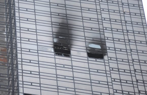No smoke detector in apartment of fatal Trump Tower fire