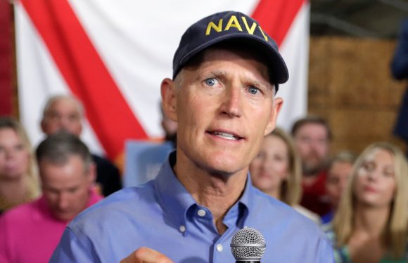 Kids sue Rick Scott for 'immoral' silence on climate change