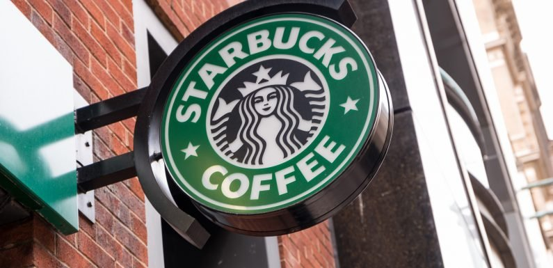 Starbucks to close 8,000 stores for racial bias training