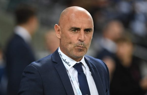 Imagine if Sydney FC lose: Muscat turns up the finals heat