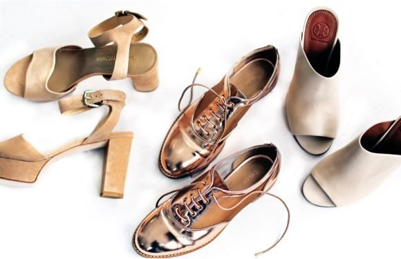 10 Staple Shoes Every Woman Should Own