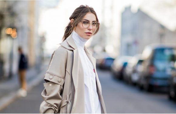 Everything You Need to Know Before You Invest in a Trench Coat