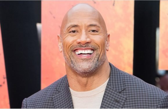 We Hope Your Liver Is Ready: Dwayne Johnson Is Launching His Own Tequila Brand