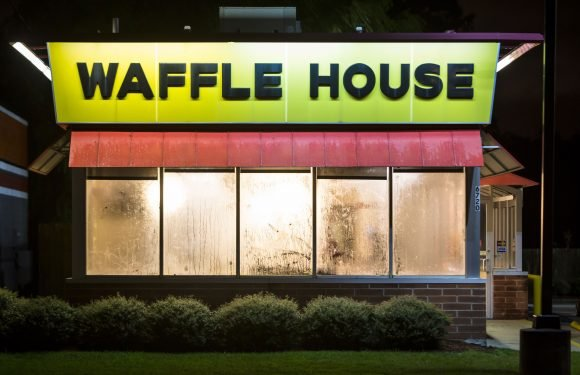 Jury acquits three in Waffle House sex tape trial