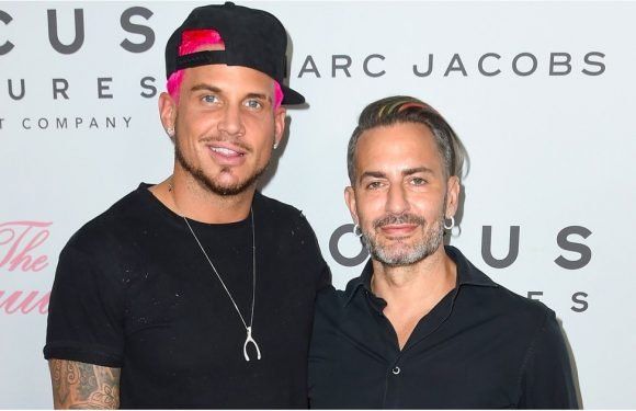 Everything You Need to Know About Marc Jacobs's Fiancé, Char Defrancesco
