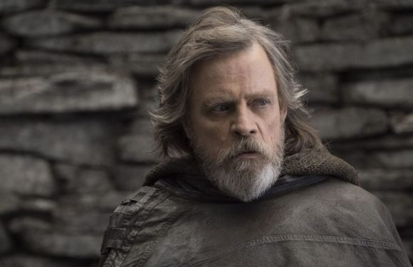 Mark Hamill says he 'doesn't care' anymore about returning to Star Wars
