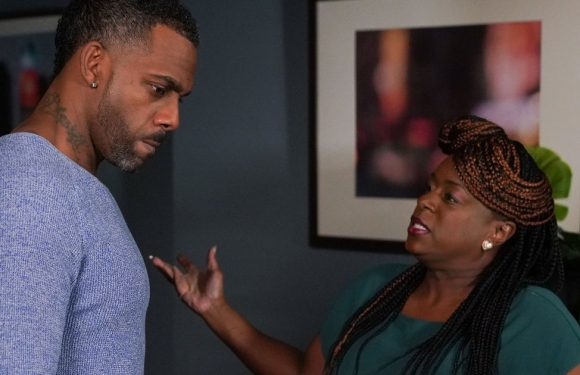 Vincent Hubbard makes another risky decision as his exit looms on EastEnders