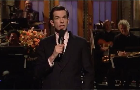John Mulaney Finally Got His Chance to Host SNL After Writing For the Show For 4 Years