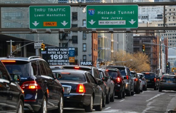 What to do next on congestion — and fixing the MTA