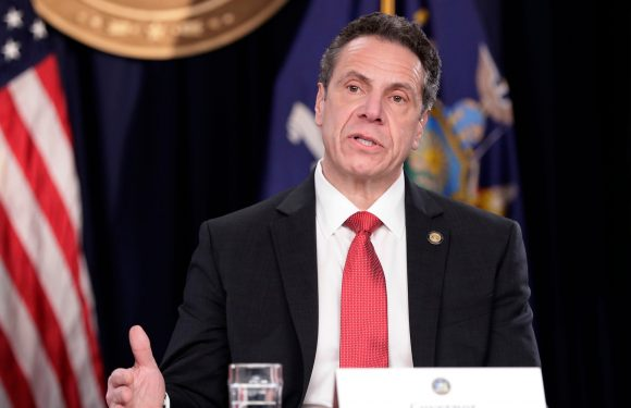 Cuomo's proposed crackdown on low-show judges fizzles out
