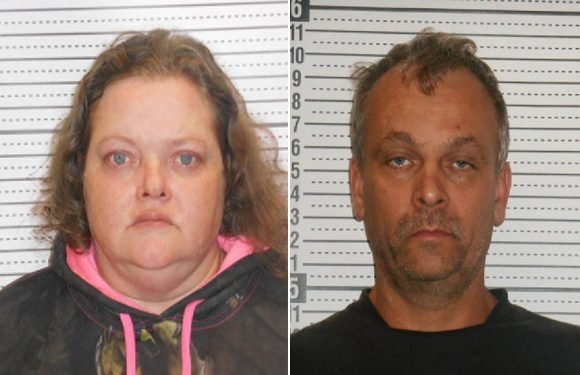 Parents charged after son they abused as infant dies 21 years later