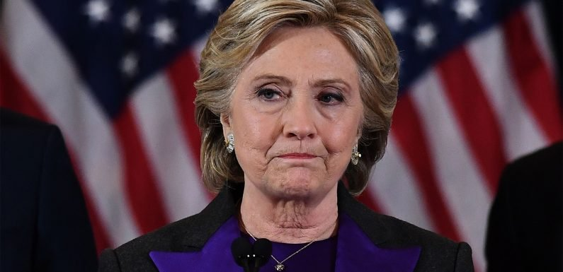 Fake Hillary Clinton sex video traced back to Russian trolls