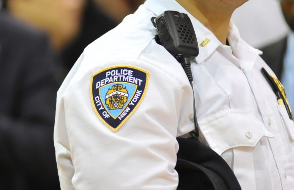 Police misconduct allegations are up against NYPD