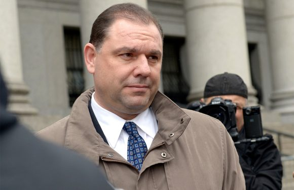 Convicted Cuomo aide still gets his pension thanks to loophole