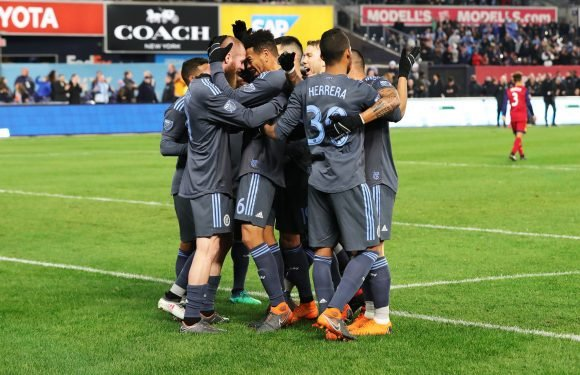 NYCFC may redevelop Harlem River Yards for new stadium