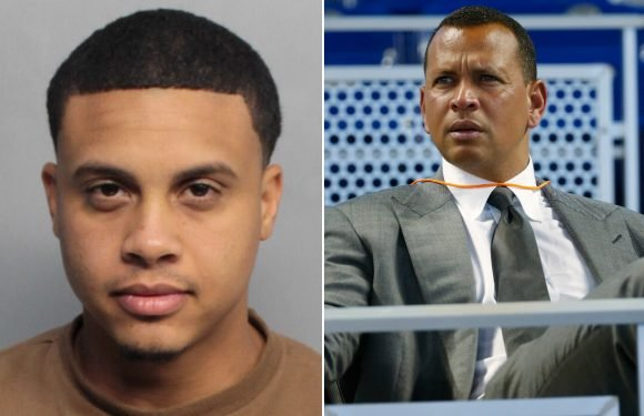 A-Rod's nephew abducted in Lamborghini sale gone bad