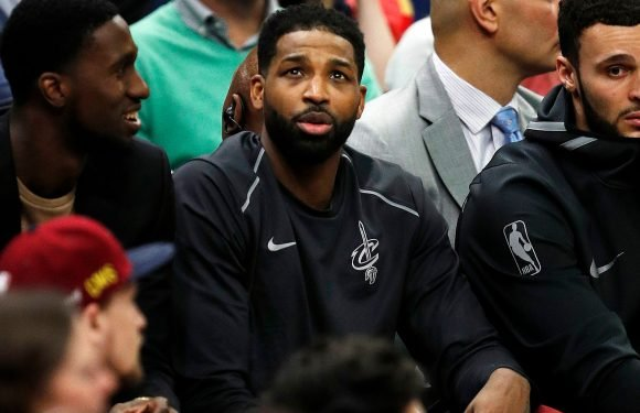 Tristan Thompson is officially $36 million worth of useless
