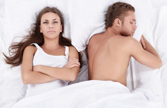 Most relationships start with terrible or awkward sex