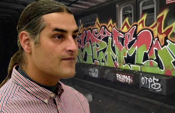 Interpol helps NYPD catch subway graffiti artists