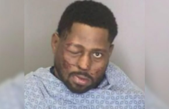Man says he was beaten by cops after asking clerk for refund