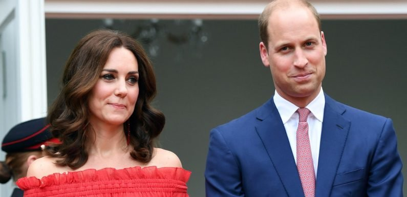 Turns Out, Prince William Accidentally Revealed the Sex of the New Royal Baby Weeks Ago