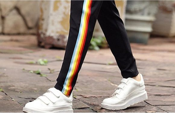 Kick Your Jeans to the Curb — These 11 Track Pants Are All Under $30 on Amazon