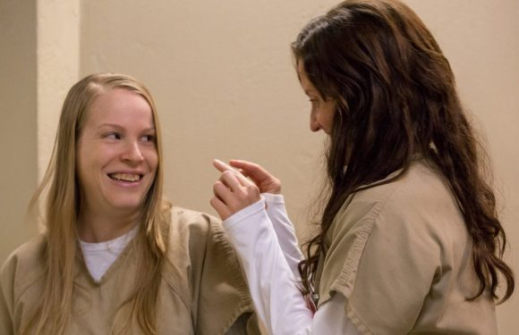 See the Orange Is the New Black Cast Out of Their Jumpsuits