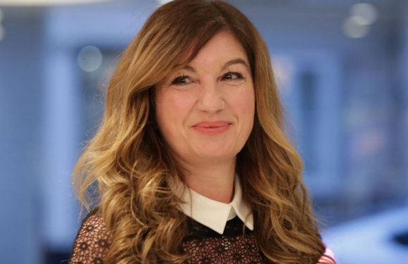 West Ham fans can't help but laugh as Karren Brady inadvertent 'clanger'