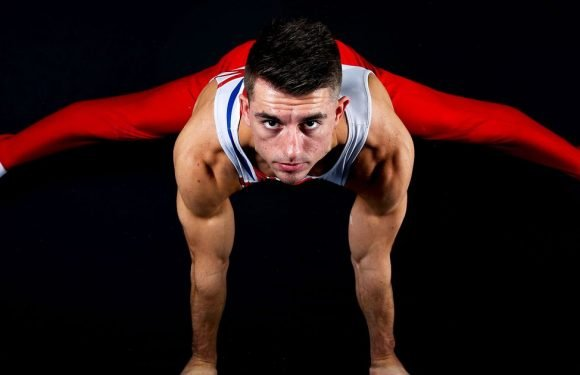 Max Whitlock says chaotic Commonwealth Games debut was making of him