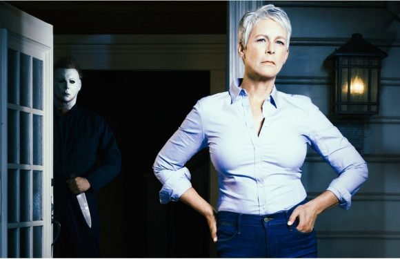 Every Gory Detail We Have About the Halloween Reboot, From the Cast to the Release Date