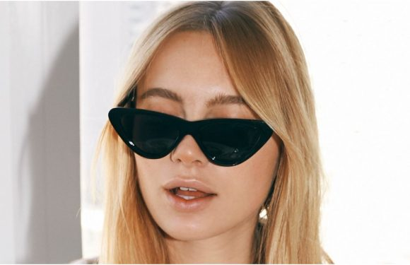 These Are the Only 11 Sunglasses You Need to Own This Summer