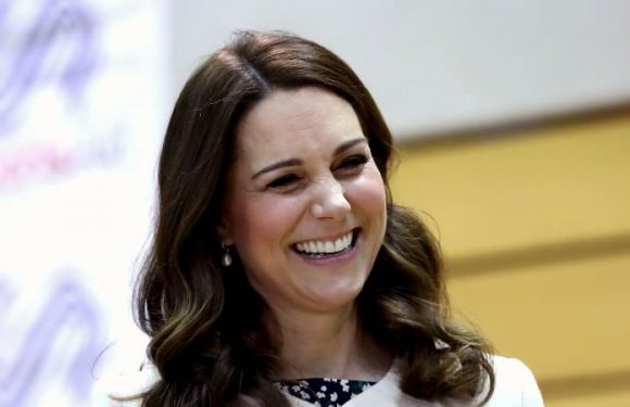 Kate, Duchess of Cambridge, gives birth to third child