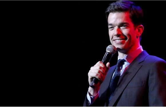 Oh, Hello! Meet John Mulaney, the Comedian Responsible For Your Favorite SNL Jokes