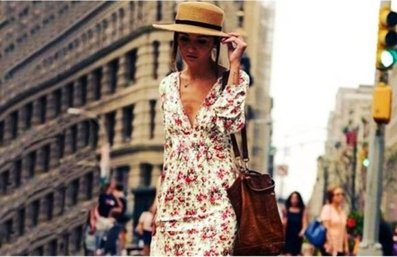 7 Dresses Perfect For Travel . . . All on Amazon and Less Than $16