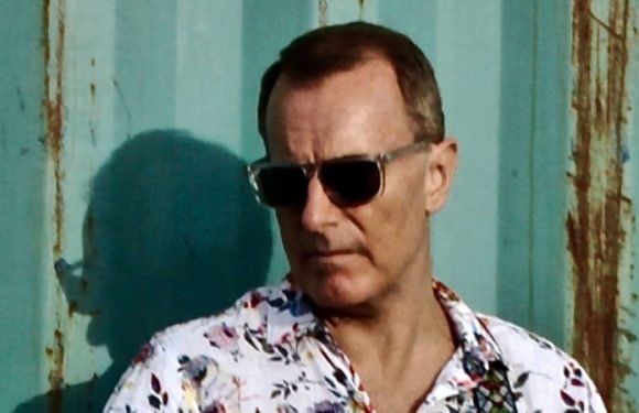 James Reyne still taking the music to the people