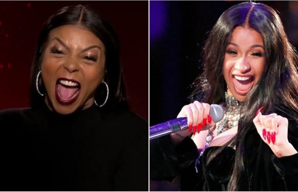 Taraji P. Henson's Cardi B Impression Deserves an Emmy, Oscar, Nobel Prize — You Name It