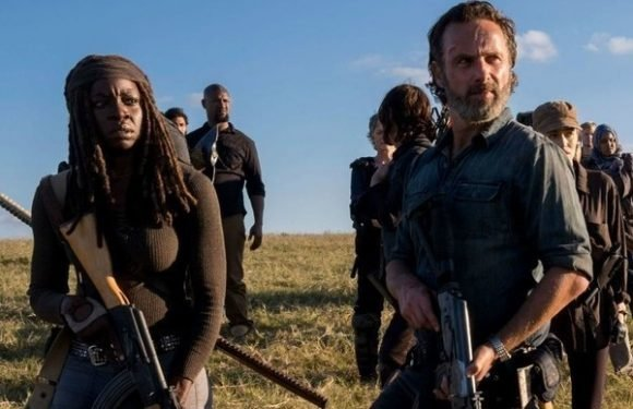 'The Walking Dead' Showrunner Promises Fans A 'Very, Very Different Show' In Season 9