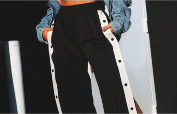 10 Cool Track Pants That Will Become Your Anti-Jean This Season — All Under $30