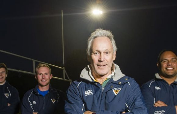Coach and player turnover lights fuse for Easts and Royals battle