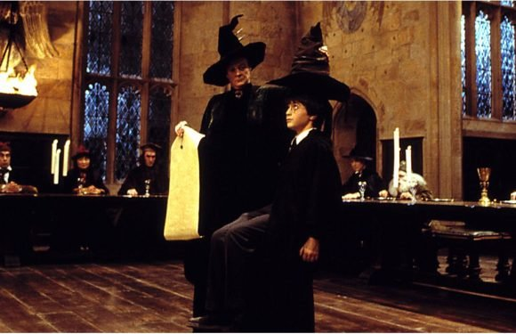 We'll Say It: The Sorting Hat in Harry Potter Is Biased