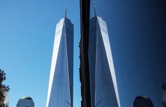 Condé Nast to shrink office space at One World Trade Center