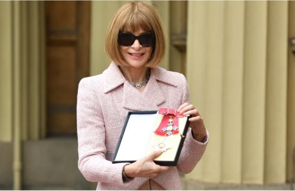 30 Inspirational Women Who Have Received 1 of Britain's Highest Honors — Damehood
