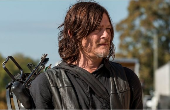 We Hate to Say It, but There's a Good Chance Daryl Won't Survive The Walking Dead's Finale
