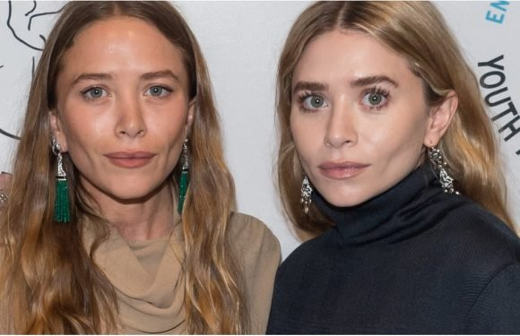 Mary-Kate and Ashley: Not Identical Twins, DEFINITELY Identical Dressers
