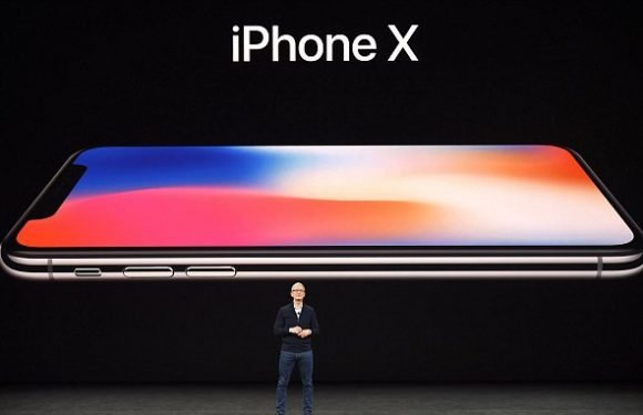 Samsung warns of 'slow' demand for OLED screens used in iPhone X