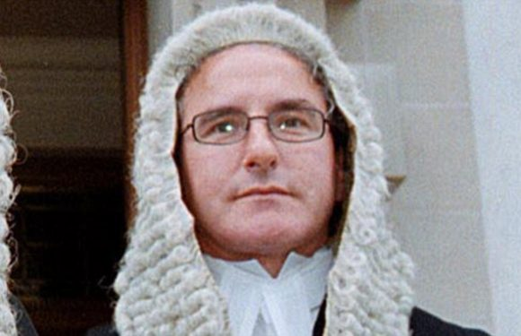 Judge quits the Privy Council in a direct snub to the Queen