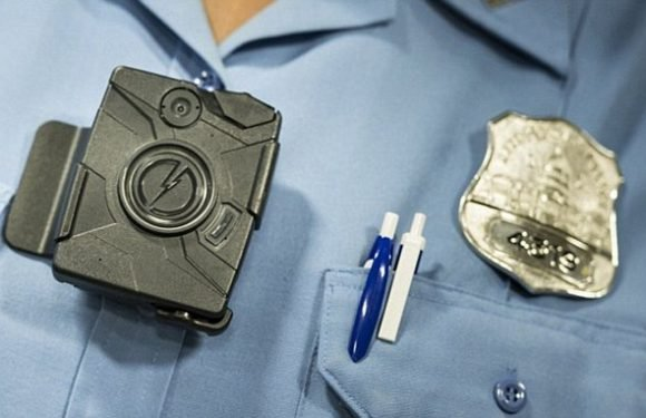 Facial recognition in police body cameras could lead to FALSE ARRESTS