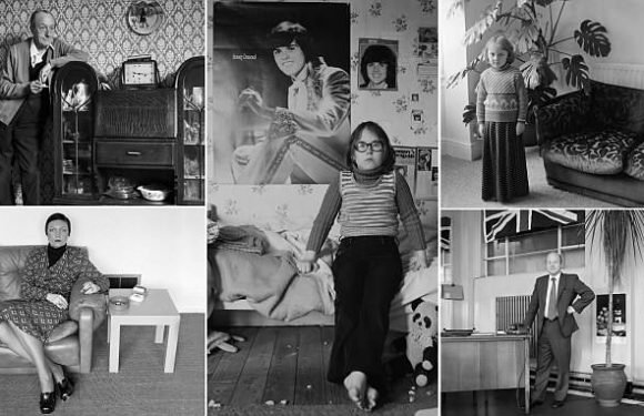 Fascinating photos show how we lived in the 1970s