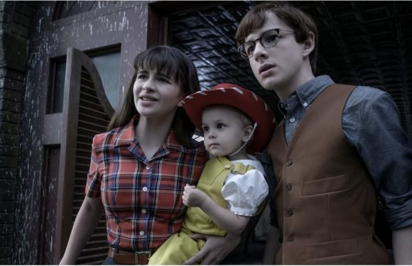 Why Watching A Series of Unfortunate Events Actually Makes Me More Hopeful Than Ever